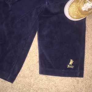 Juicy Couture Matching Sets - Juicy Couture jogging suit